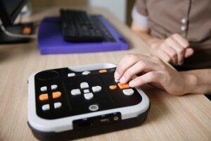 Extensão em Tecnologias Assistivas para Educação Especial