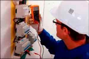 Básico de Eletricista Predial e Residencial
