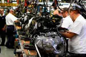 Montagem e Ajustagem de Motor
