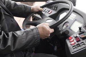 Noções de Direção Segura para Motorista de Ônibus