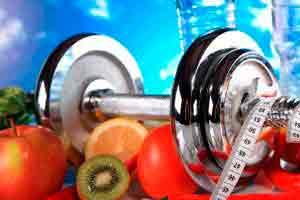 Introdução à nutrição esportiva