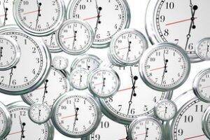 Administrando Melhor o Tempo