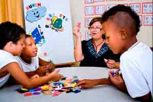 Introdução à Alfabetização do Ensino Fundamental