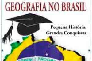 Evolução da Geografia Escolar no Brasil