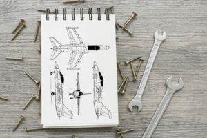 Introdução aos Materiais de Aviação e Processos