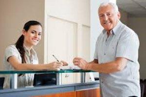 Atendimento ao Cliente em Serviços de Saúde