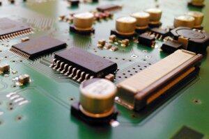 Noções Básicas de Componentes Eletrônicos