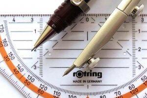 Princípios da Leitura e Interpretação de Desenho Técnico