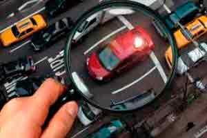 Monitoramento e Segurança com Rastreadores