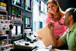Rádio, TV e Publicidade