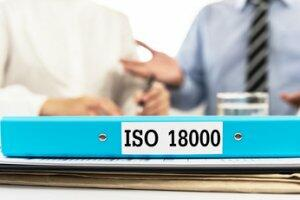 ISO 18000 (OHSAS 18000)