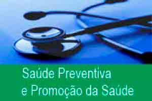 Saúde Preventiva e Promoção da Saúde no Trabalho