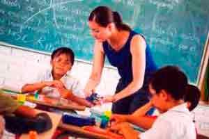 Educador Assistente