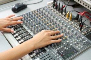 Produção de Áudio e Vídeo