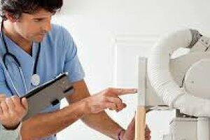 Manutenção de Equipamentos Radiológicos