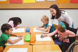 Extensão em Educação Inclusiva