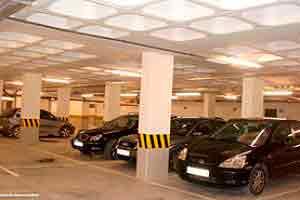Vigia de estacionamento