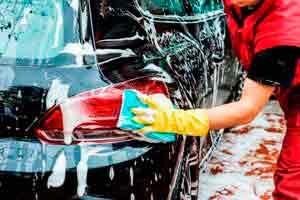 Lava rápido (Como montar um lava-jato)